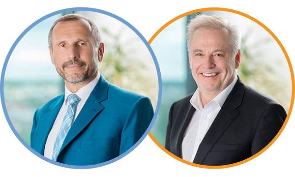 Immobilienmakler in Stuttgart Franz Spieler, Joe Seeberger