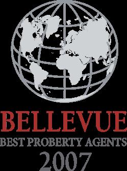 Spieler & Seeberger Auszeichnung von Bellevue - Best Property Agent 2007