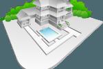 Die Chancen und Risiken von Grundbesitz