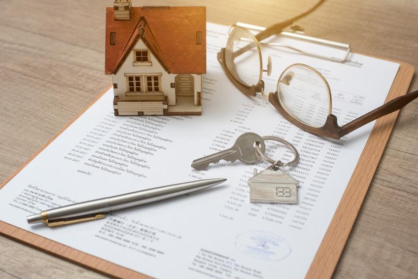 Steuern sparen bei der Immobilien-Vermietung