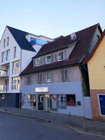"""""""Extrem gut bebaubarer Bauplatz für ein Wohn- und Geschäftshaus in Plochingen-Zentrum"""", 73207 Plochingen, Grundstück"""
